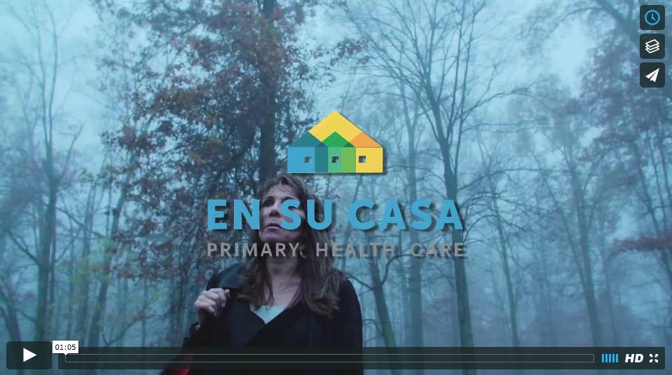 EN SU CASA: Primary Health Care