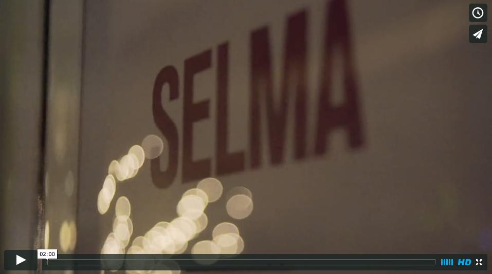 Selma #DAREGREATLY