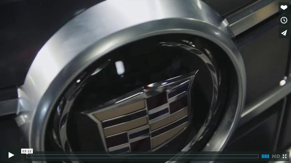 Cadillac ELR :: Designers