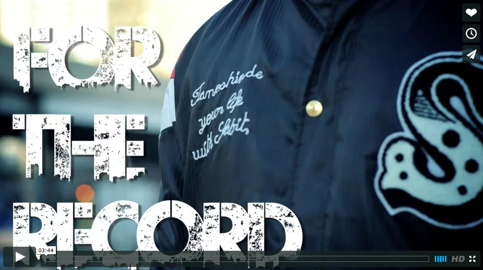 TORAE // For the Record [music video]
