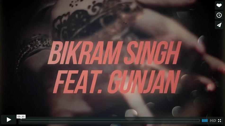 KAWAN II – Bikram Singh feat. Gunjan
