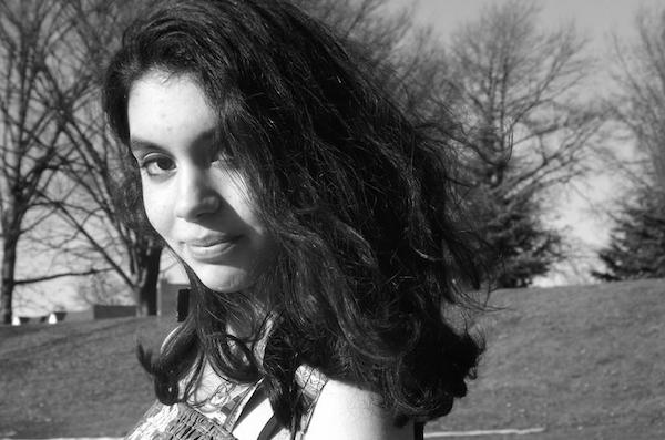 Sabrina | Intern