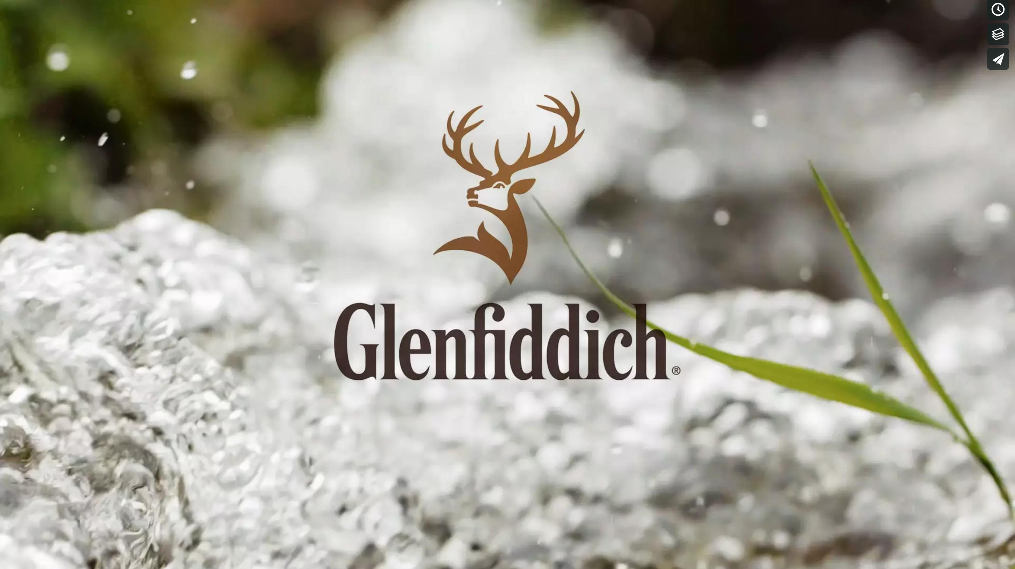 Glenfiddich :: Wardrobe XXI