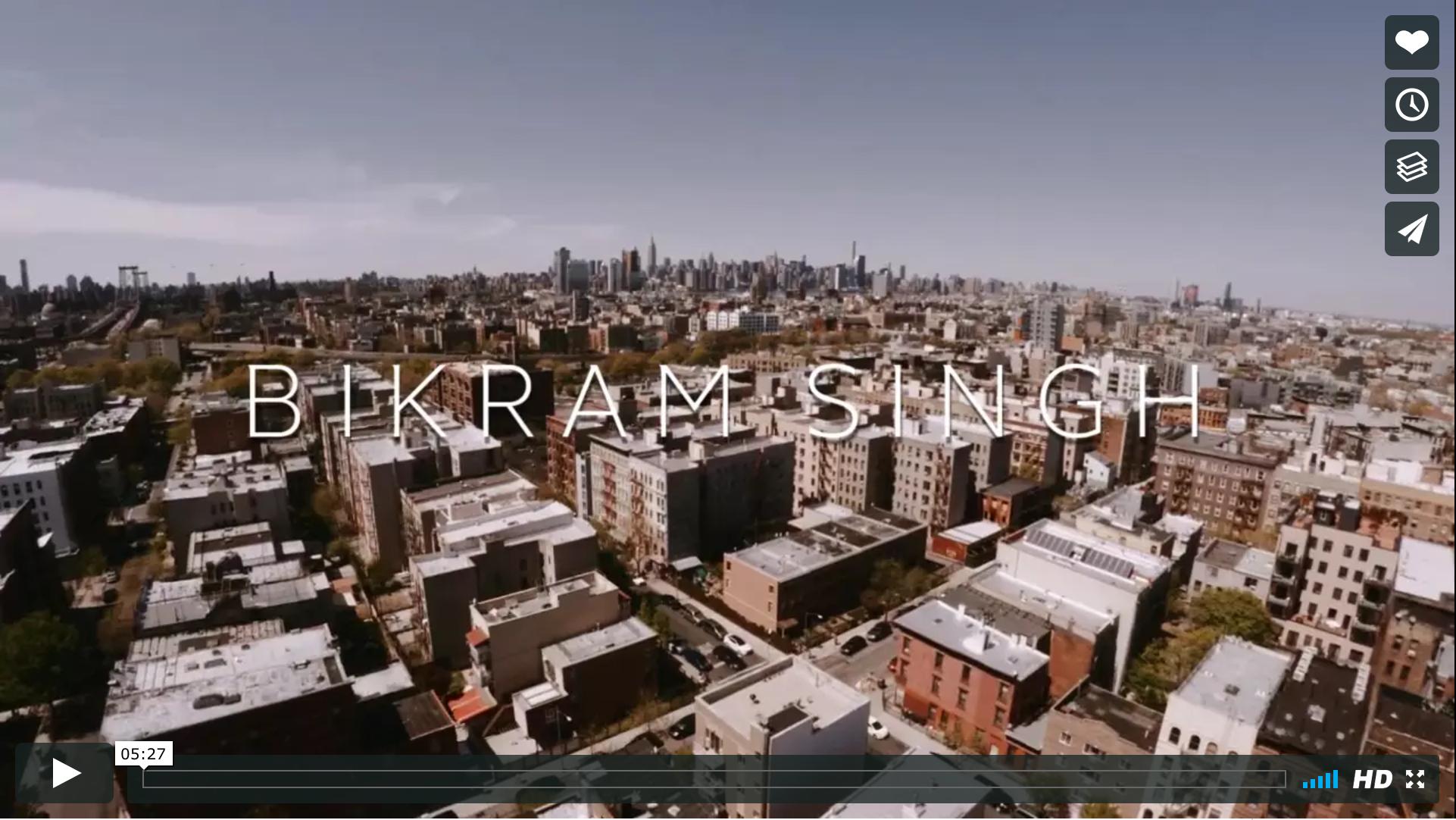 Bikram Singh – Rusiya Na Kar [official music video]